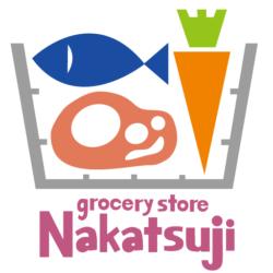 grocery store Nakatsuji web-site